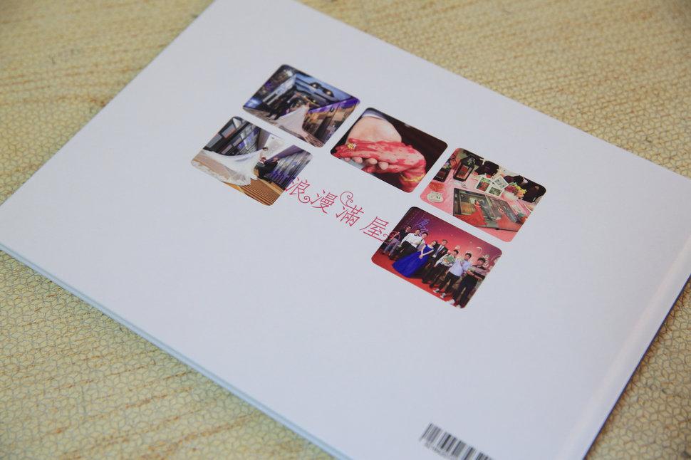 新人封面DVD與盒裝、高質感相本書(編號:254728) - 蛋拔婚禮紀錄 - 結婚吧