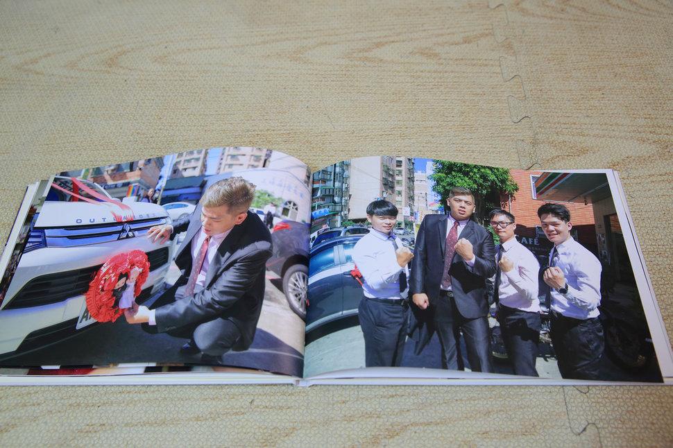 新人封面DVD與盒裝、高質感相本書(編號:254729) - 蛋拔婚禮紀錄 - 結婚吧