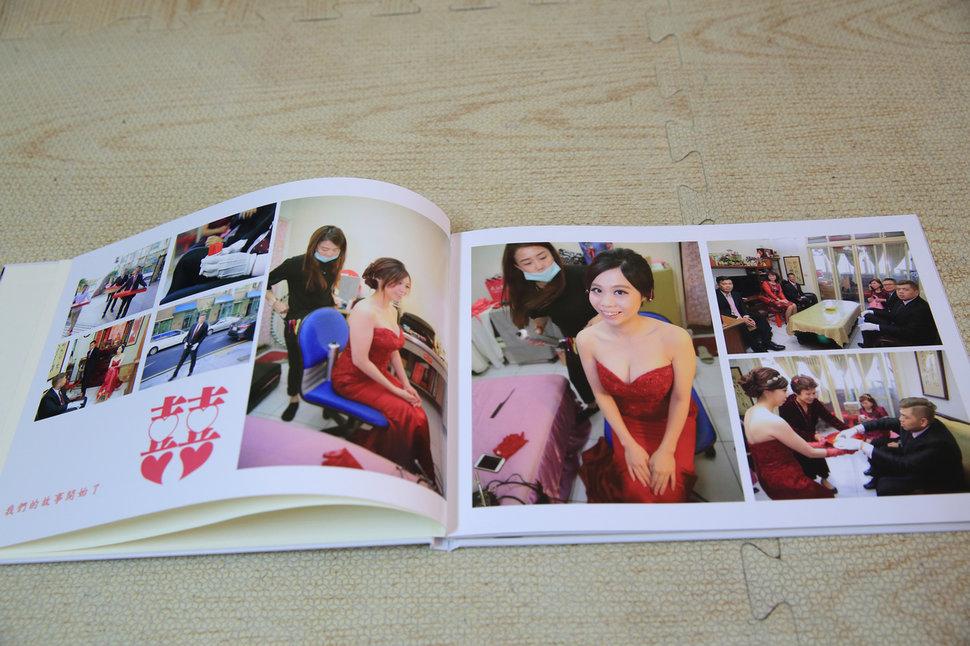 新人封面DVD與盒裝、高質感相本書(編號:254730) - 蛋拔婚禮紀錄 - 結婚吧