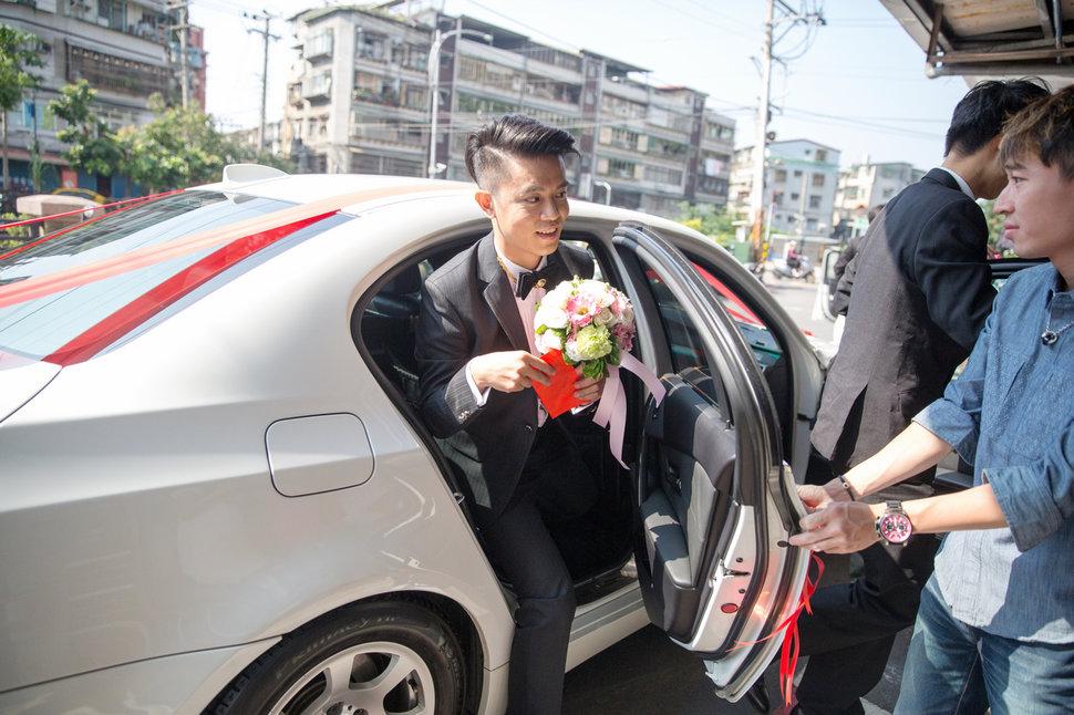 (編號:307301) - 蛋拔婚禮紀錄 - 結婚吧一站式婚禮服務平台