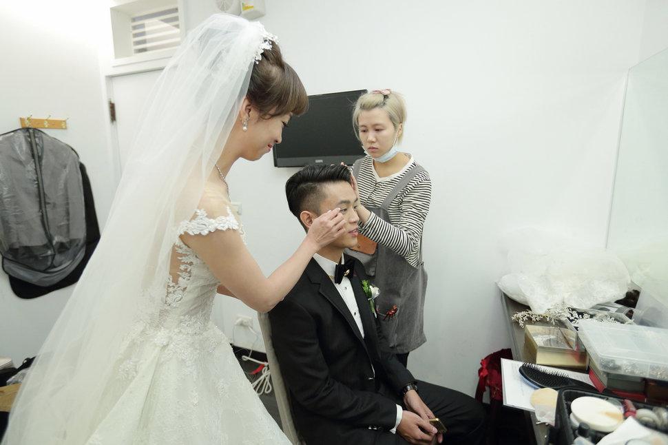 105.11.05 新北文定、迎娶婚宴(新東王餐廳)(編號:307303) - 蛋拔婚禮紀錄 - 結婚吧