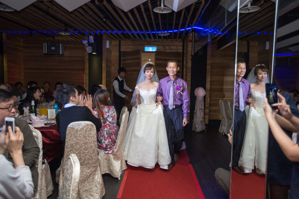 (編號:307312) - 蛋拔婚禮紀錄 - 結婚吧一站式婚禮服務平台