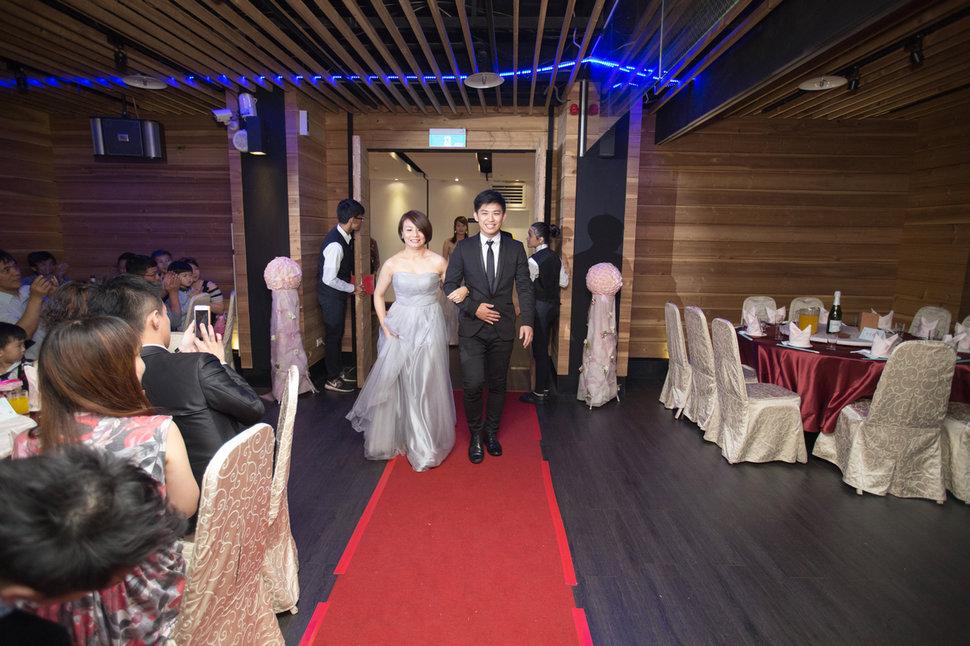 105.11.05 新北文定、迎娶婚宴(新東王餐廳)(編號:307316) - 蛋拔婚禮紀錄 - 結婚吧