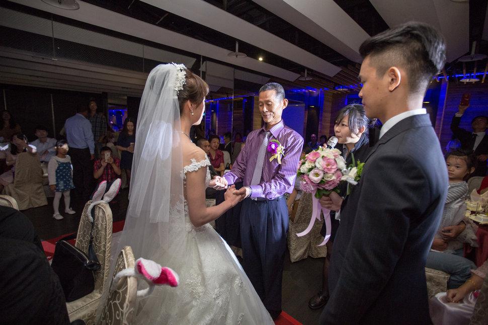 (編號:307317) - 蛋拔婚禮紀錄 - 結婚吧