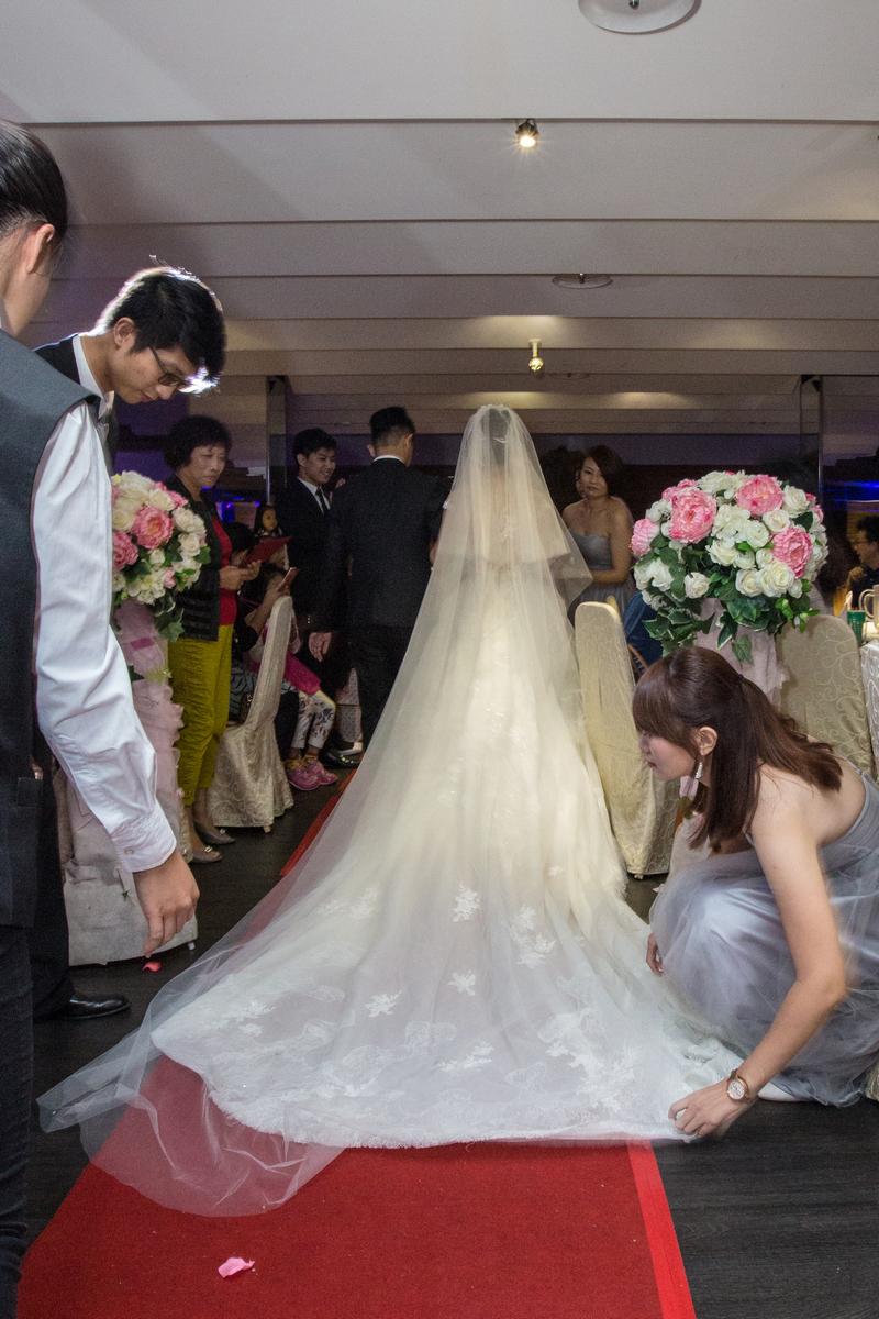 (編號:307318) - 蛋拔婚禮紀錄 - 結婚吧