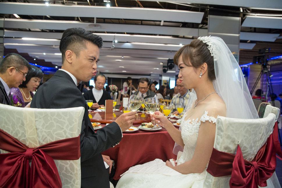 105.11.05 新北文定、迎娶婚宴(新東王餐廳)(編號:307319) - 蛋拔婚禮紀錄 - 結婚吧