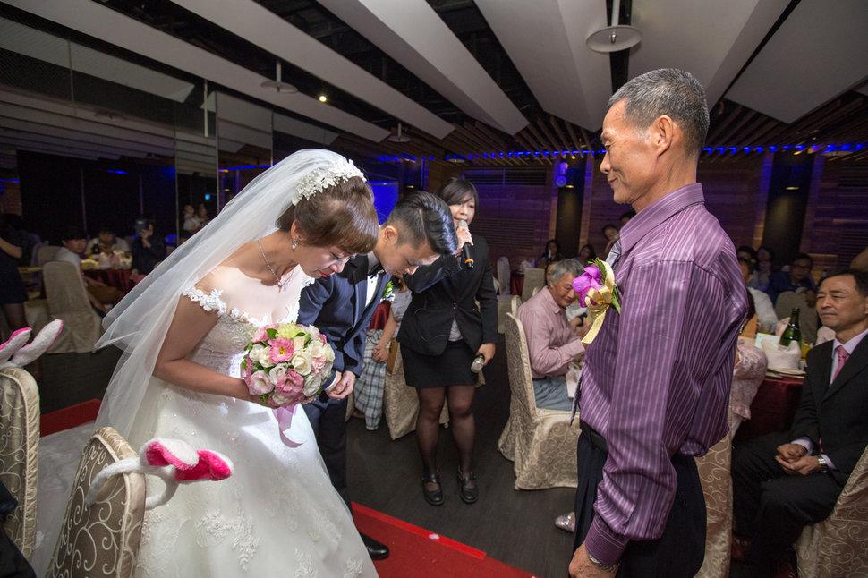 (編號:307323) - 蛋拔婚禮紀錄 - 結婚吧一站式婚禮服務平台