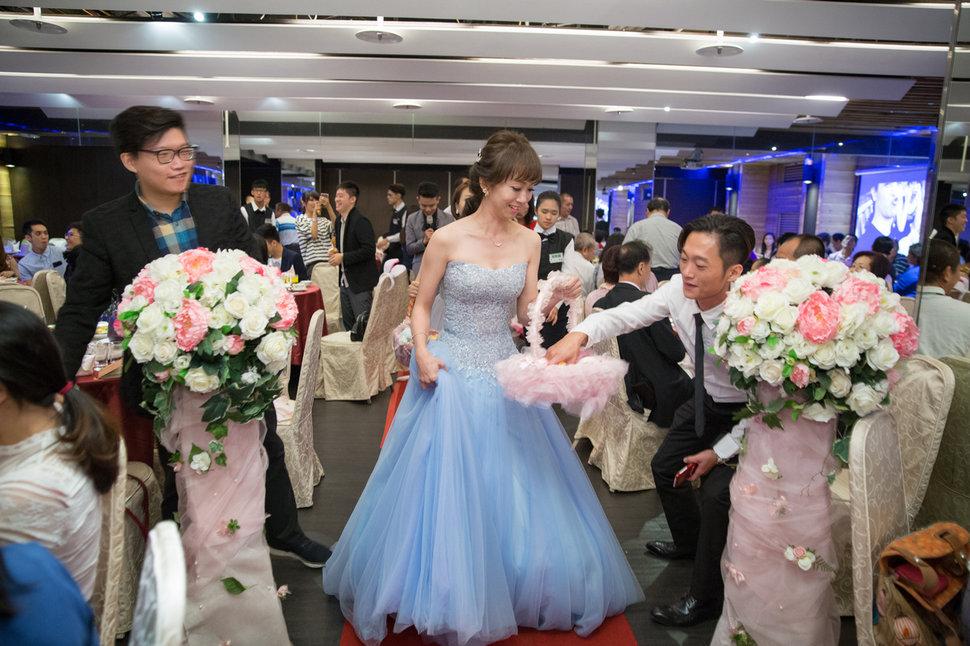 (編號:307331) - 蛋拔婚禮紀錄 - 結婚吧一站式婚禮服務平台