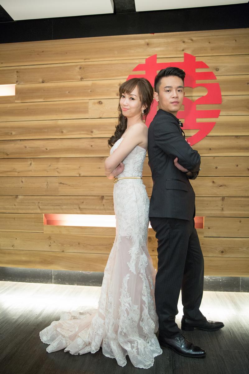 105.11.05 新北文定、迎娶婚宴(新東王餐廳)(編號:307332) - 蛋拔婚禮紀錄 - 結婚吧