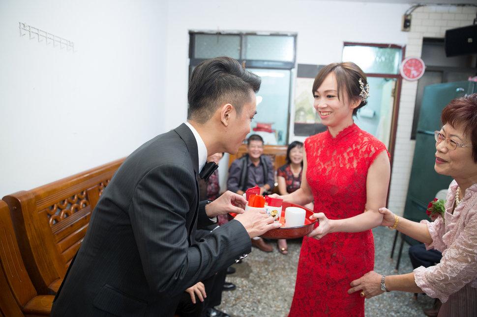 (編號:307337) - 蛋拔婚禮紀錄 - 結婚吧一站式婚禮服務平台