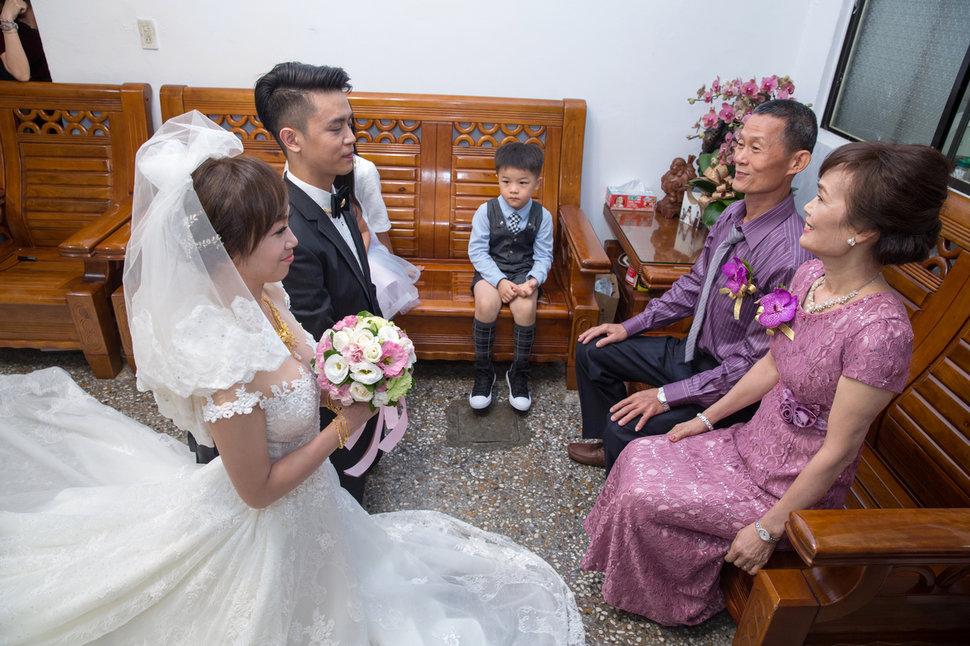 (編號:307340) - 蛋拔婚禮紀錄 - 結婚吧