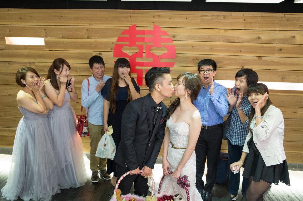 (編號:307346) - 蛋拔婚禮紀錄 - 結婚吧一站式婚禮服務平台