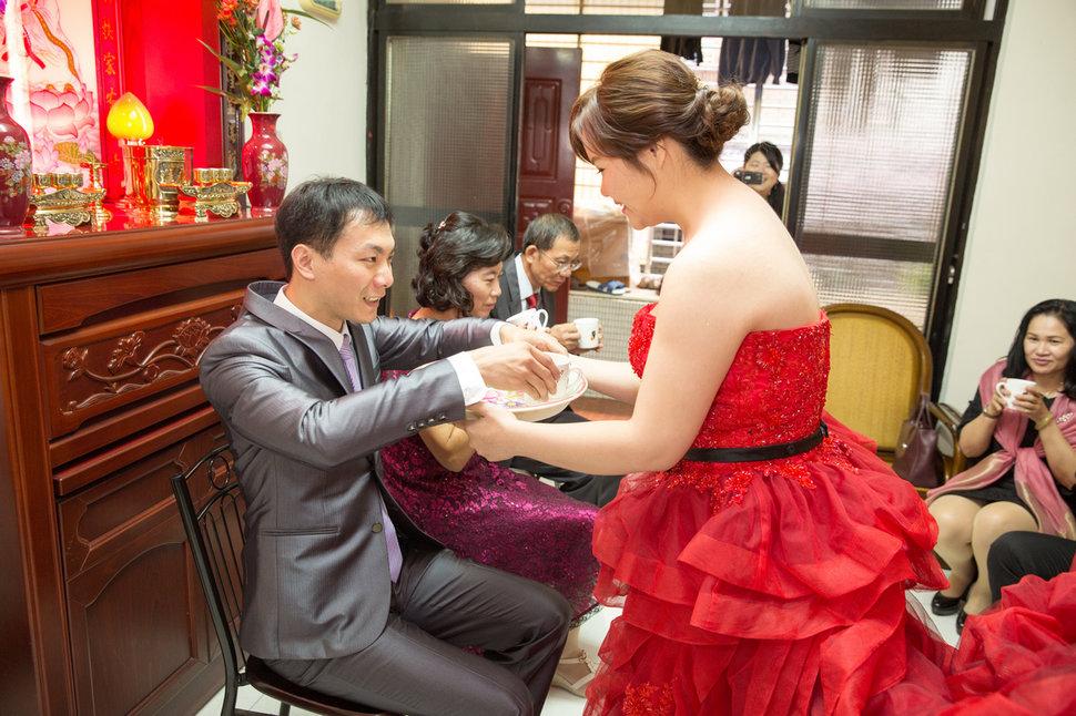 (編號:418066) - 蛋拔婚禮紀錄 - 結婚吧
