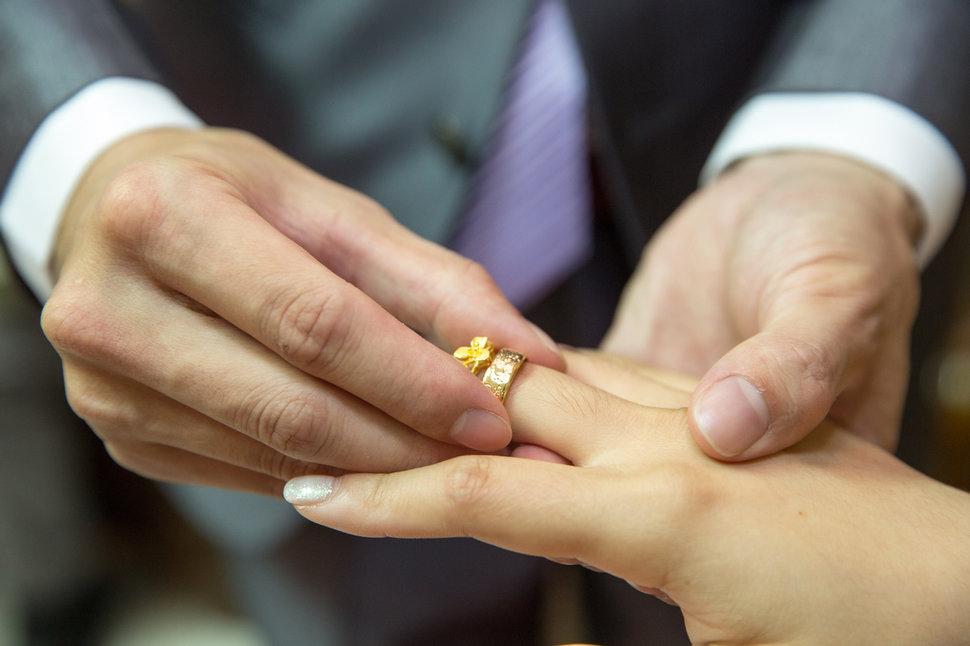 105.11.26 新北文定、迎娶婚宴(新莊晶華亭)(編號:418073) - 蛋拔婚禮紀錄 - 結婚吧