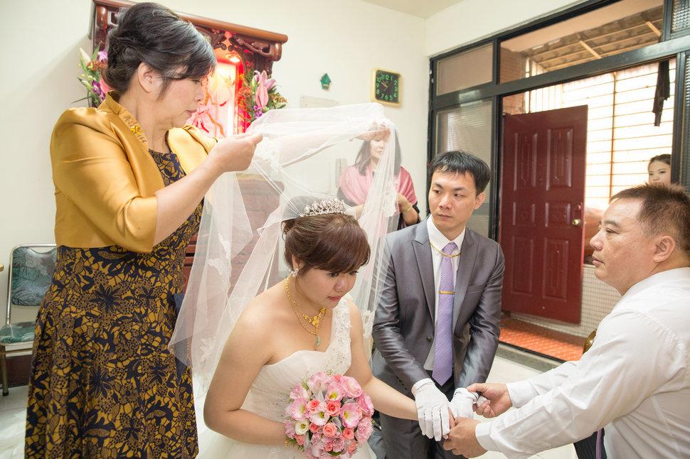 (編號:418087) - 蛋拔婚禮紀錄 - 結婚吧