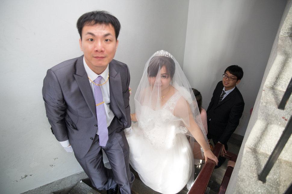 105.11.26 新北文定、迎娶婚宴(新莊晶華亭)(編號:418092) - 蛋拔婚禮紀錄 - 結婚吧