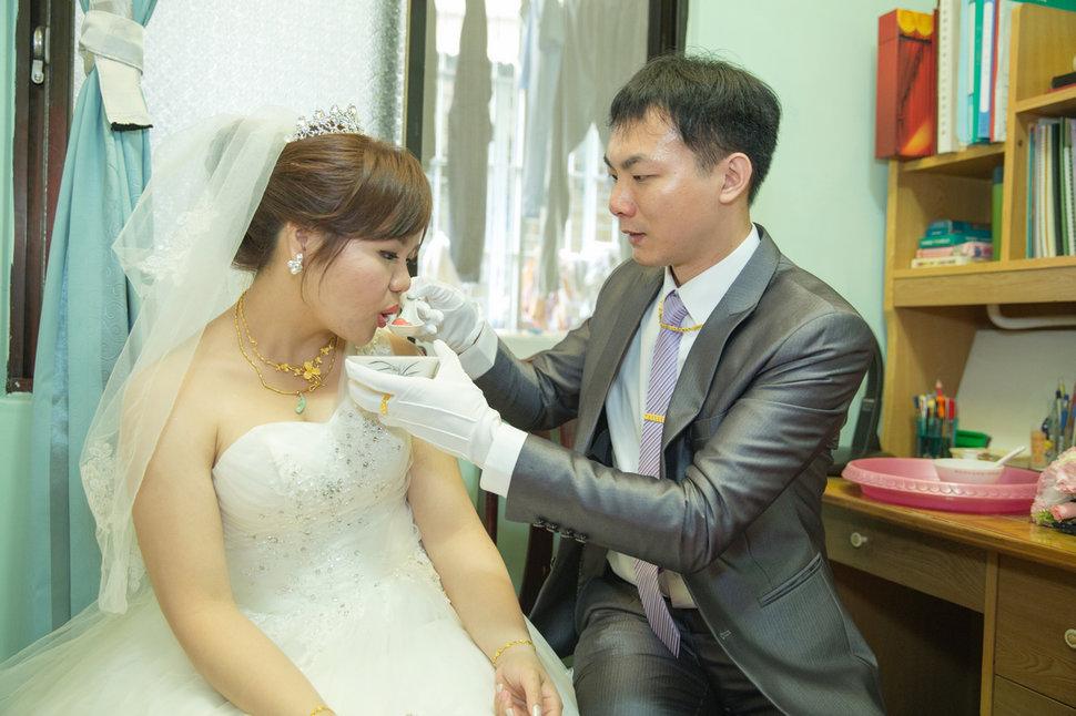 (編號:418095) - 蛋拔婚禮紀錄 - 結婚吧