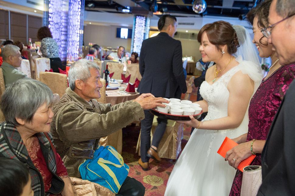 (編號:418100) - 蛋拔婚禮紀錄 - 結婚吧一站式婚禮服務平台