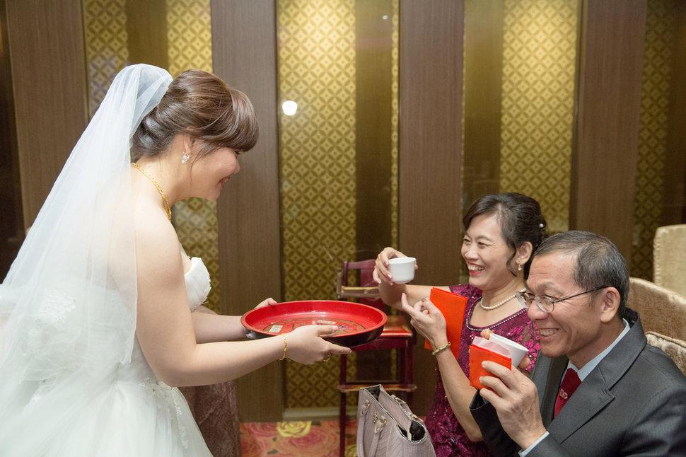 (編號:418101) - 蛋拔婚禮紀錄 - 結婚吧