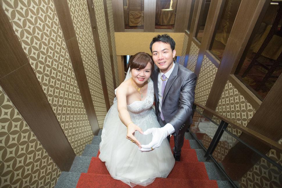 (編號:418103) - 蛋拔婚禮紀錄 - 結婚吧一站式婚禮服務平台