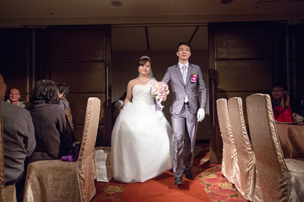105.11.26 新北文定、迎娶婚宴(新莊晶華亭)(編號:418105) - 蛋拔婚禮紀錄 - 結婚吧