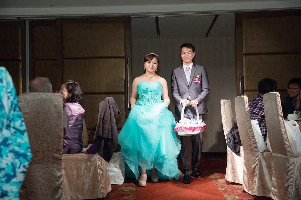 (編號:418111) - 蛋拔婚禮紀錄 - 結婚吧