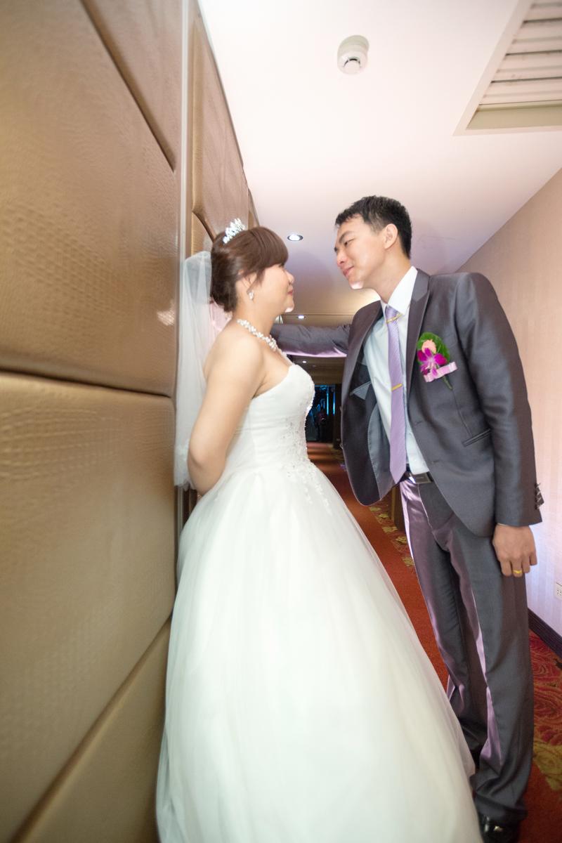 105.11.26 新北文定、迎娶婚宴(新莊晶華亭)(編號:418112) - 蛋拔婚禮紀錄 - 結婚吧
