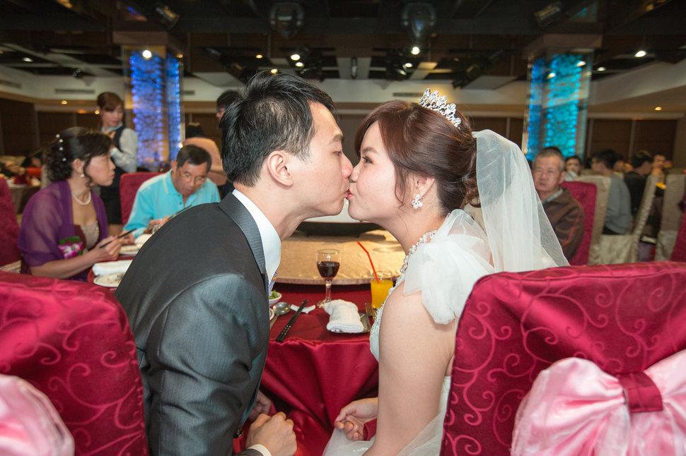 105.11.26 新北文定、迎娶婚宴(新莊晶華亭)(編號:418119) - 蛋拔婚禮紀錄 - 結婚吧