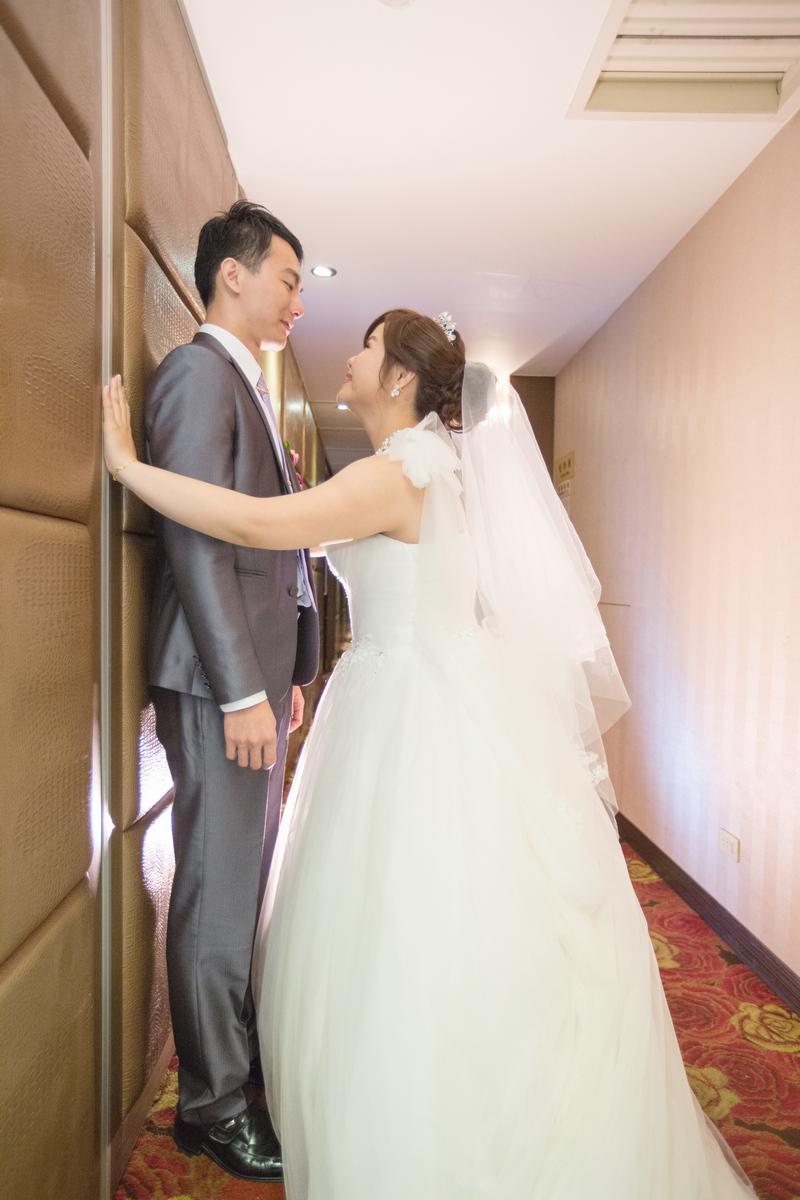 105.11.26 新北文定、迎娶婚宴(新莊晶華亭)(編號:418120) - 蛋拔婚禮紀錄 - 結婚吧