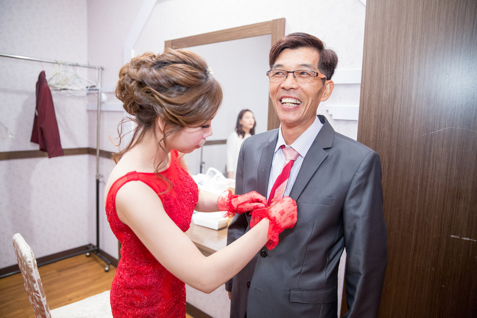 HANK9425 - 蛋拔婚禮紀錄 - 結婚吧