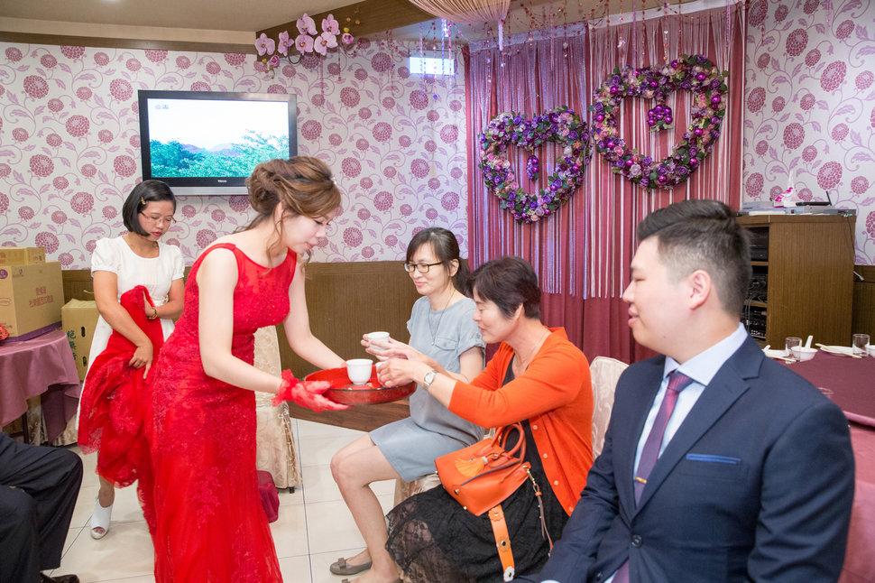 HANK9469 - 蛋拔婚禮紀錄 - 結婚吧