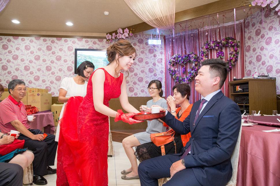 HANK9477 - 蛋拔婚禮紀錄 - 結婚吧