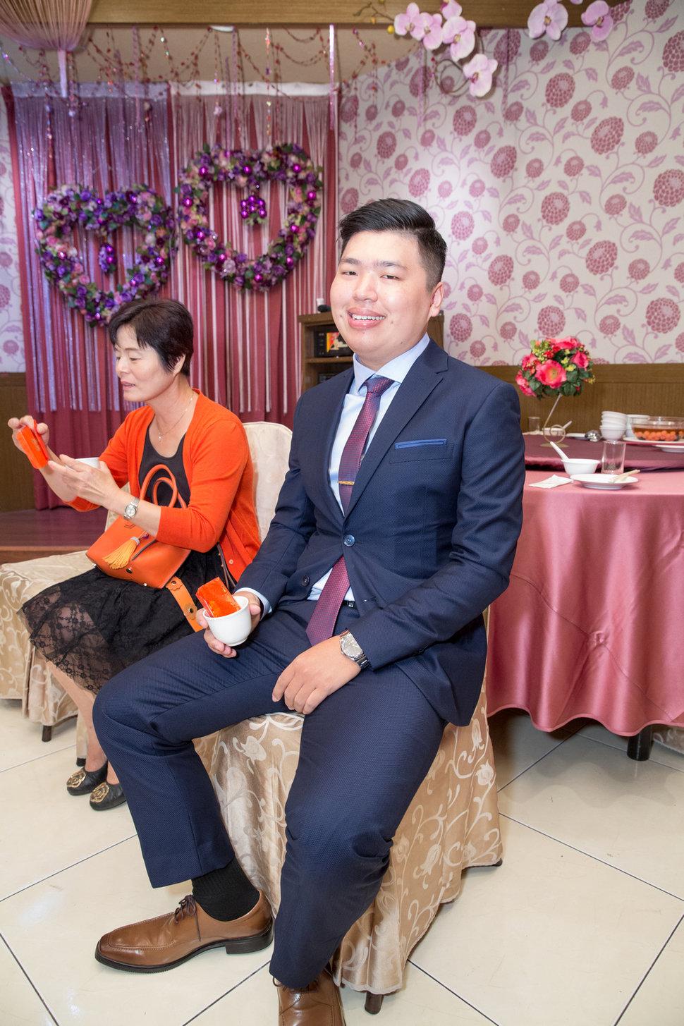 HANK9484 - 蛋拔婚禮紀錄 - 結婚吧