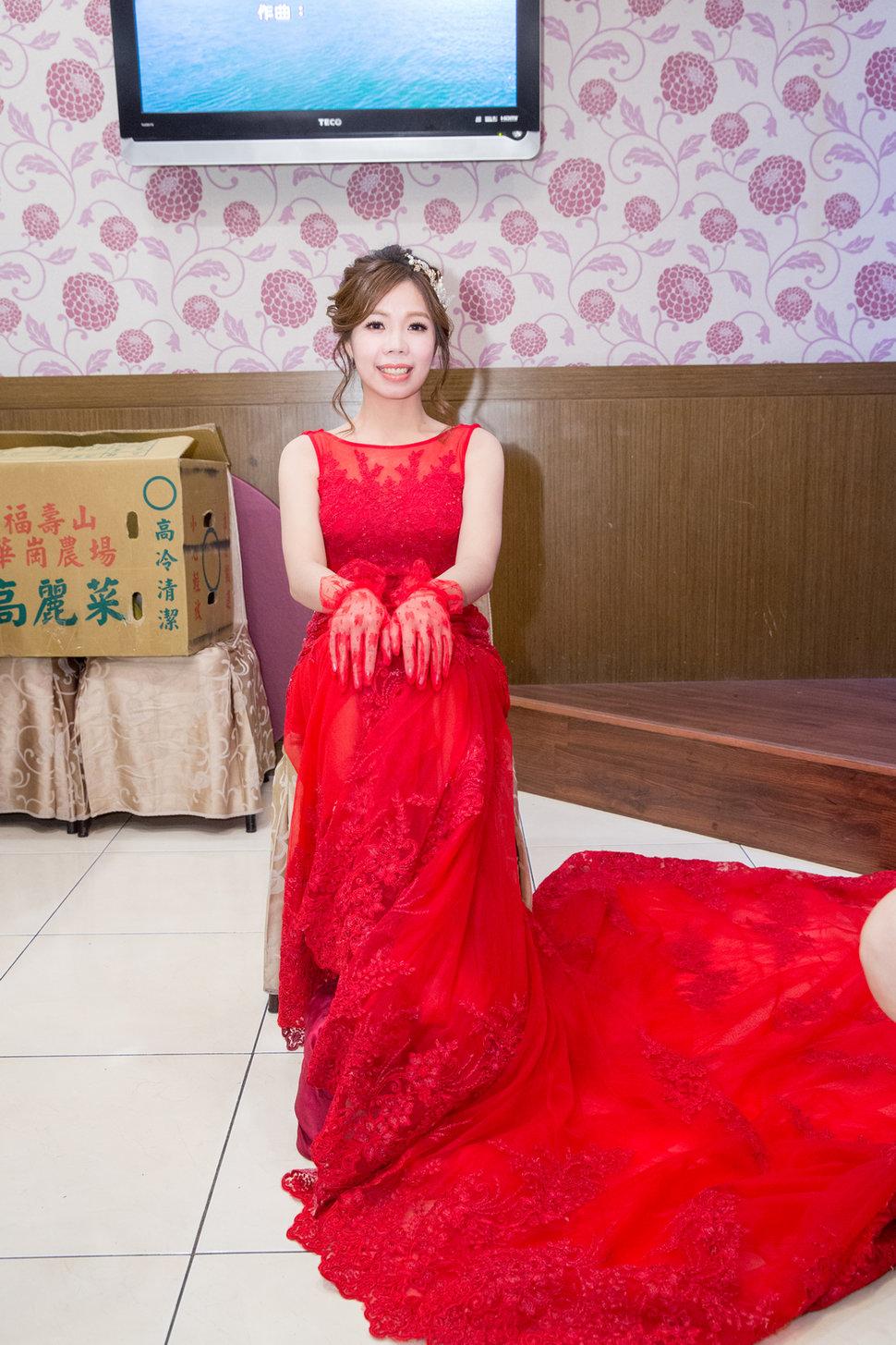 HANK9528 - 蛋拔婚禮紀錄 - 結婚吧