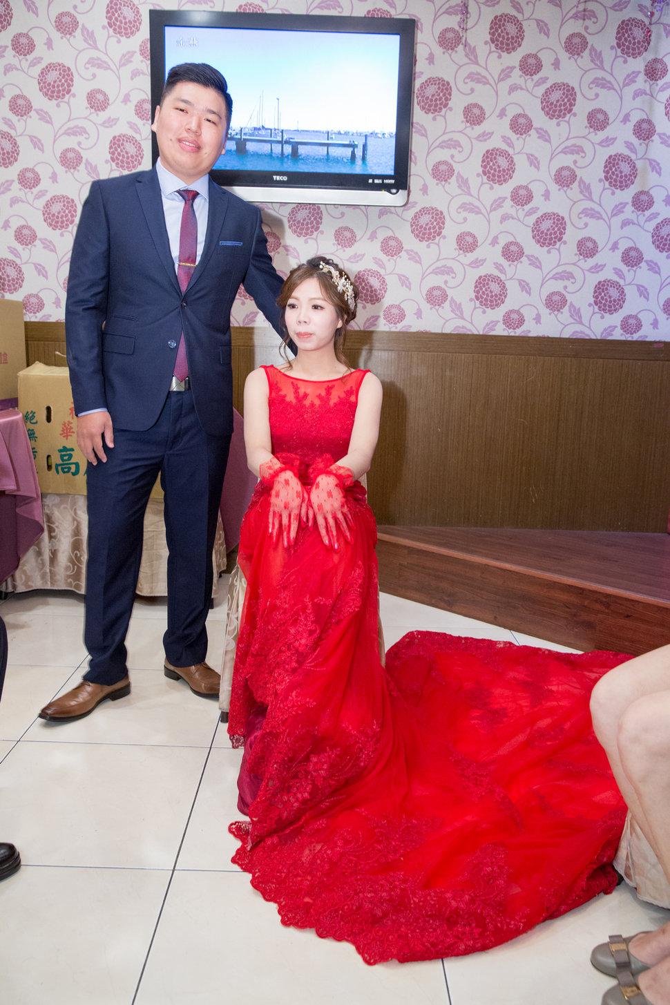 HANK9533 - 蛋拔婚禮紀錄 - 結婚吧