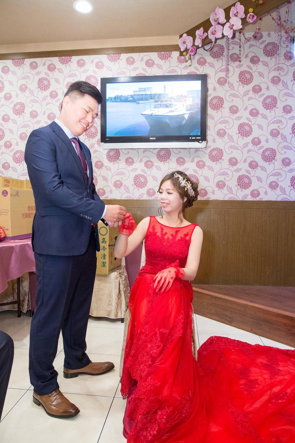 HANK9545 - 蛋拔婚禮紀錄 - 結婚吧