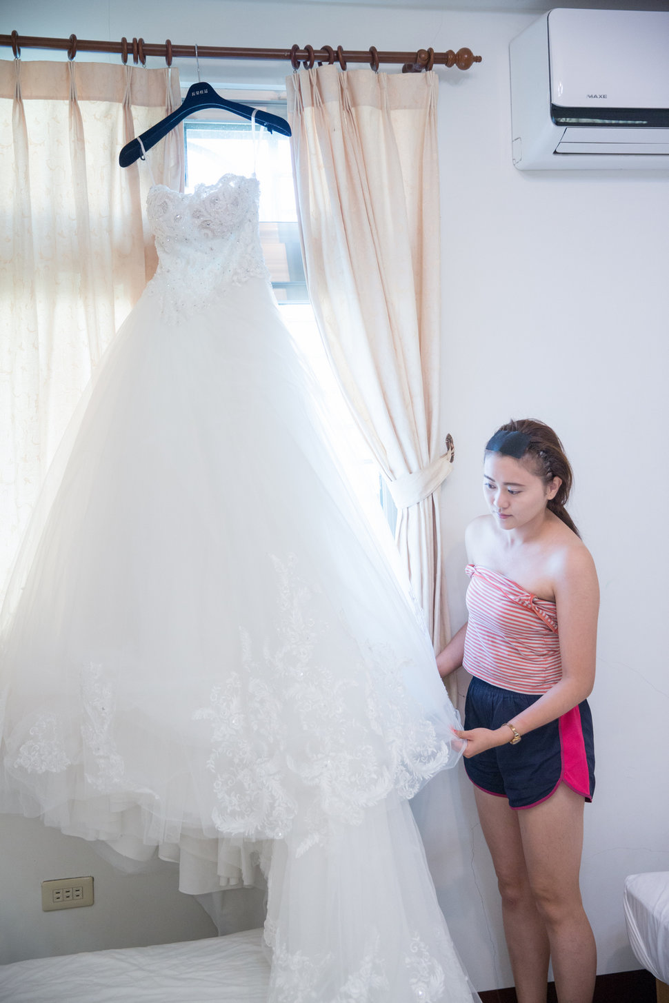 HANK8269 - 蛋拔婚禮攝影《結婚吧》