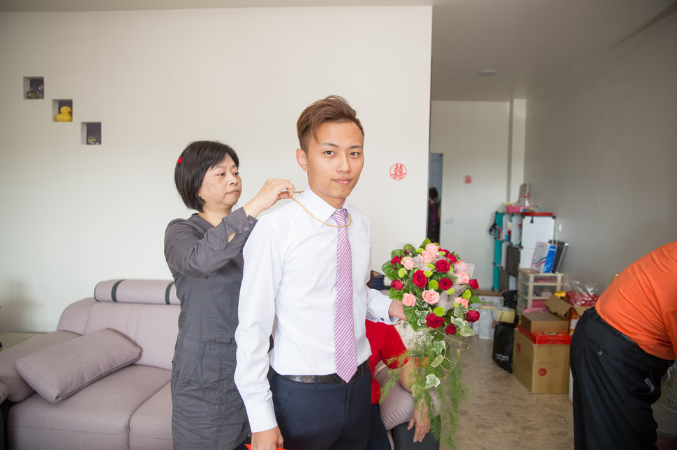 HANK8352 - 蛋拔婚禮攝影《結婚吧》