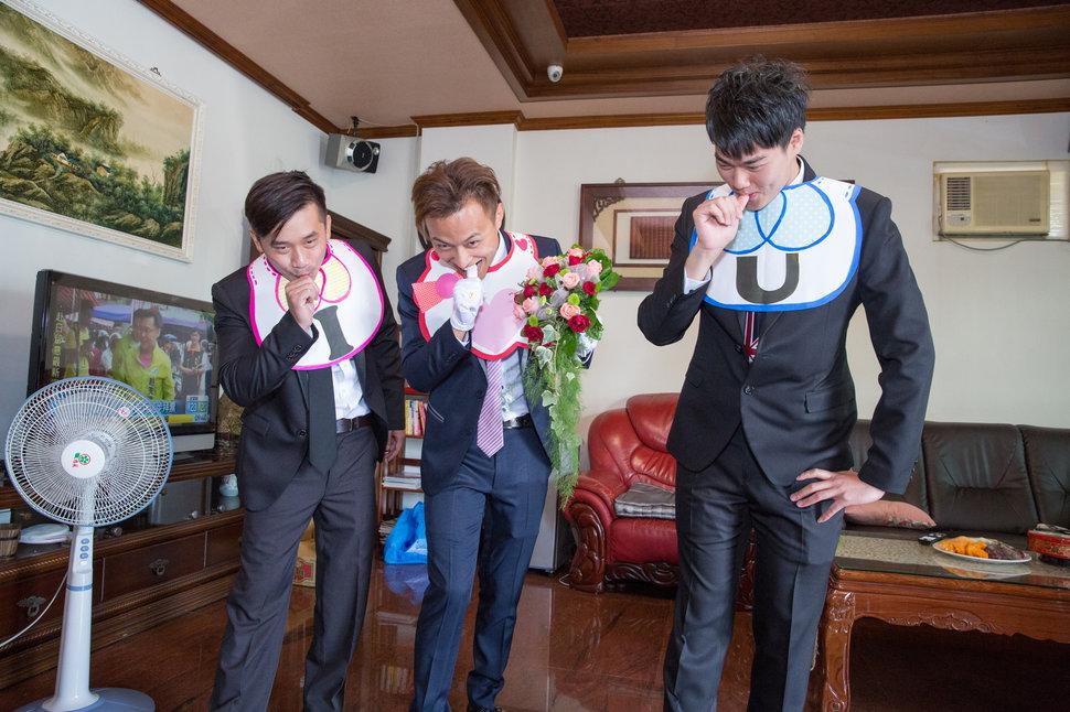 HANK8531 - 蛋拔婚禮攝影《結婚吧》