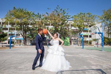 106.12.23 高雄婚禮紀錄(高雄來來海鮮餐廳)