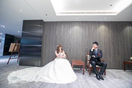 107.05.26 高雄迎娶紀錄(福華飯店)