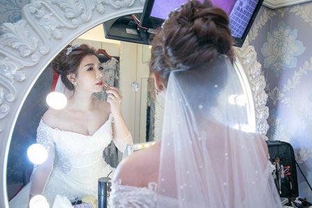 107.04.28 新北婚禮紀錄(新莊典華、板橋馥都)