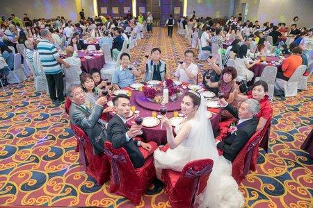 107.07.22 新竹婚禮紀錄(新竹魚池婚宴會館)