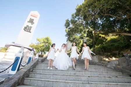 婚禮攝影-嘉義、台南、高雄免車馬費