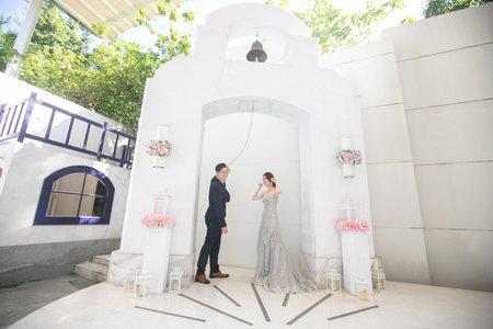 107.10.21 新北婚禮紀錄(新莊晶宴會館)