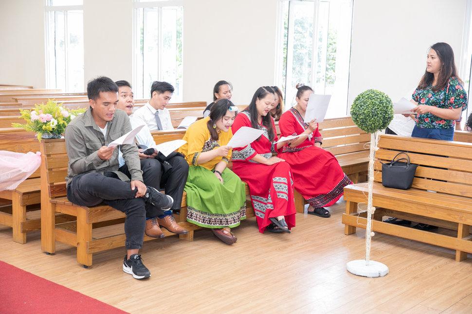 HANK9003 - 蛋拔婚禮攝影《結婚吧》