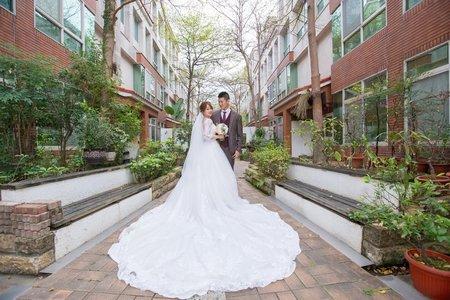 108.02.24 台南婚禮紀錄(雅悅婚宴會館)