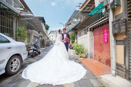 108.03.16 台南婚禮紀錄(台灣大廚宴會式場)