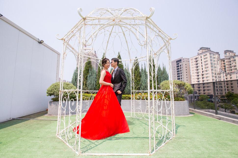 HANK3305-11 - 蛋拔婚禮攝影《結婚吧》
