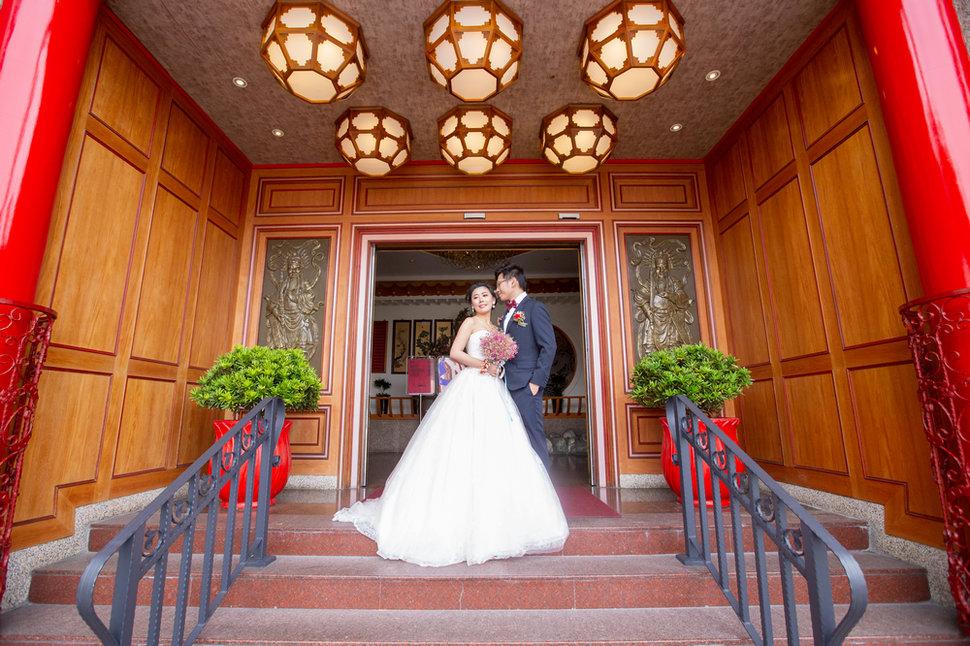 HANK2850-15 - 蛋拔婚禮攝影《結婚吧》